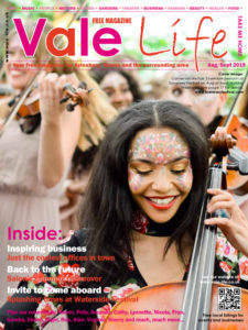 To read our Aug-Sept 2019 edition please click this link.