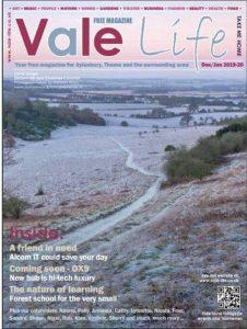 Vale Life Magazine_Dec-Jan 2019-20 edition